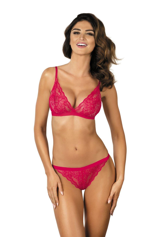 2f9d0f337cb62c Kolekcja Desire firmy Gorteks #bielizna #lingerieonline #lingerie  #biustonosz #stanik #lingerieoftheday