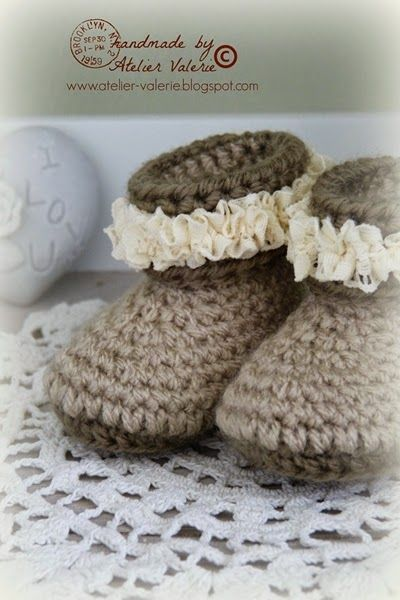 Vintage Sokjes In Een Feestjasje Atelier Valerie Baby Sokjes