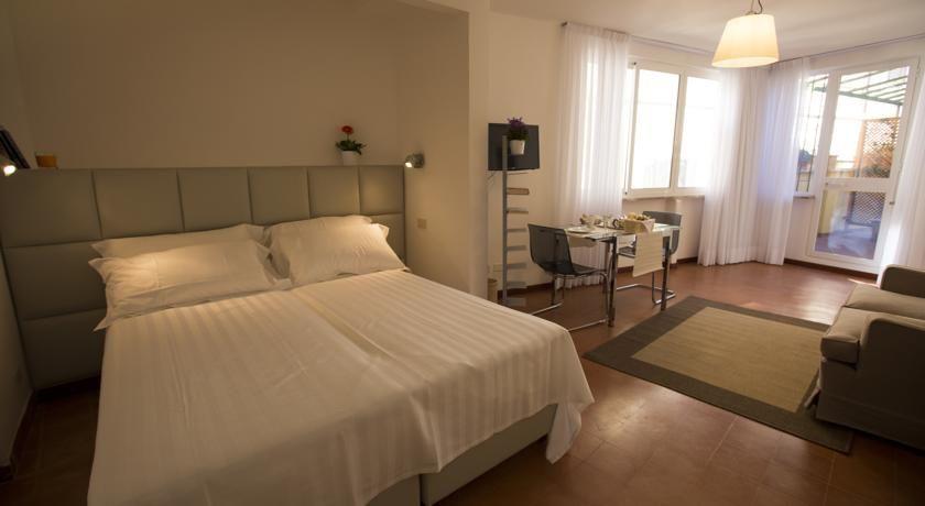 Campo Marzio Apartments, Rome, Italy - Booking.com