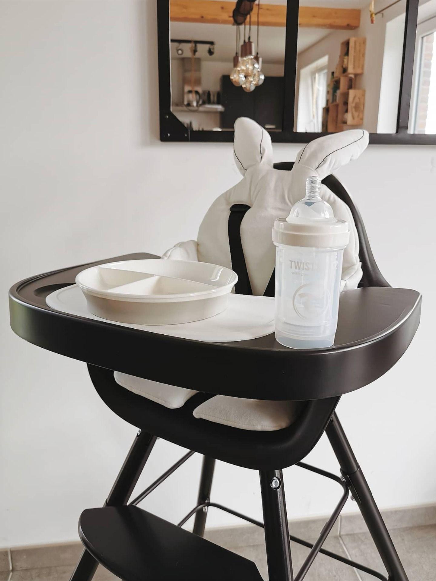 Evolu 2 High Chair Adjustable In Height (5075 Cm/*90 Cm