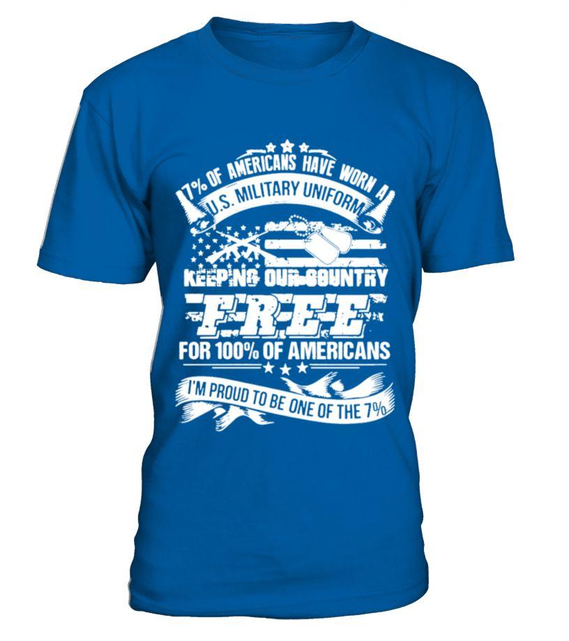 Military Uniform Shirt Funny T Best