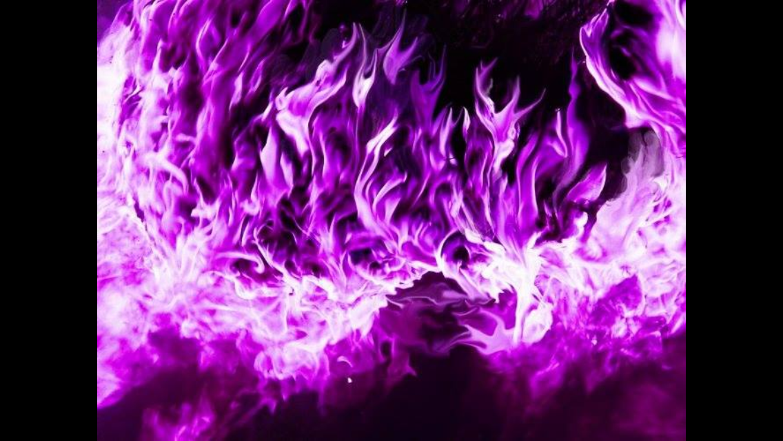 St Germain S Violet Flame It Instantly Transmutes Any Negative Foreign Or Lower Energies Invoke The Violet Flame An Purple Flame Purple Fire Purple Love