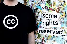 Las Creative Commons y el Safe Creative