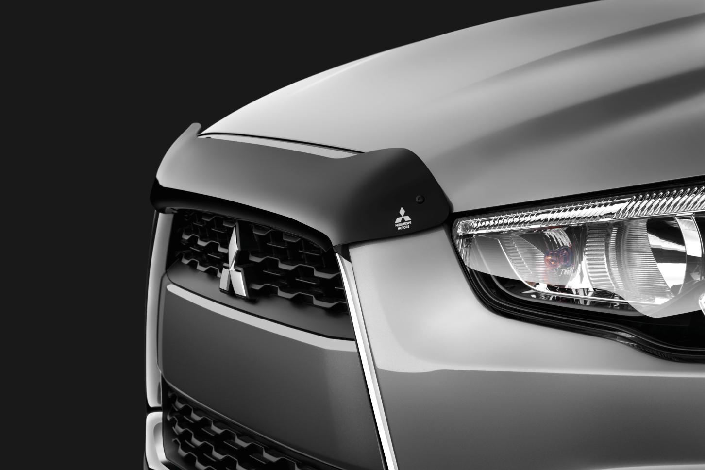 2015 Mitsubishi Outlander Sport Accessories Mitsubishi Outlander Gt Outlander Sport Mitsubishi Outlander