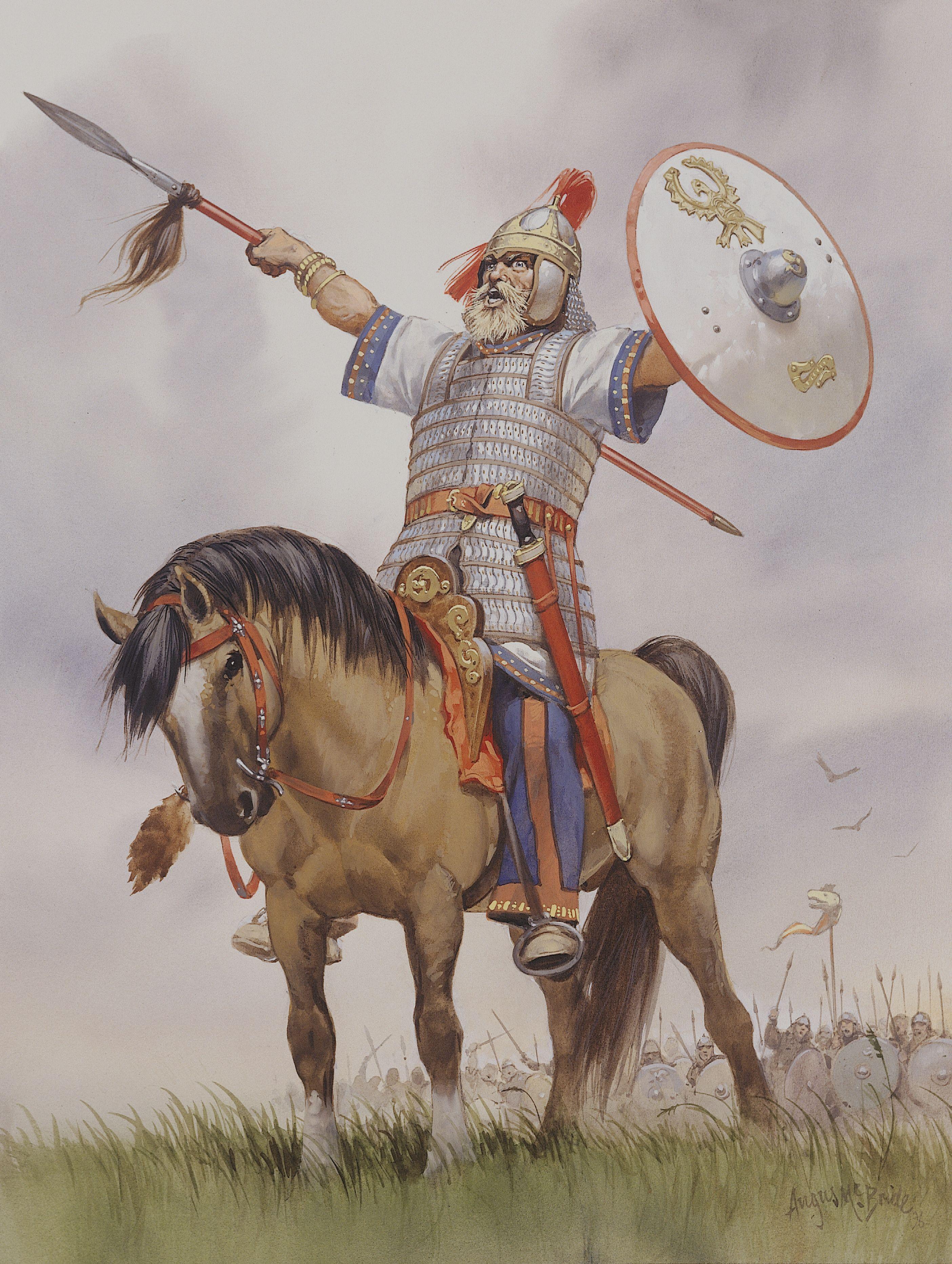 плюсы воины франки картинки оголять головку больно