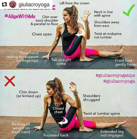 5 Super Effective Yoga Poses To Perform Every Day Astro Maverick Posturas De Yoga Ejercicios De Yoga Entrenamiento De Yoga
