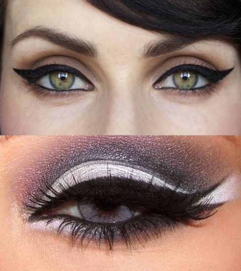 Best 7 Eyeliner Styles And Tips For Girls Eyeliner Styles