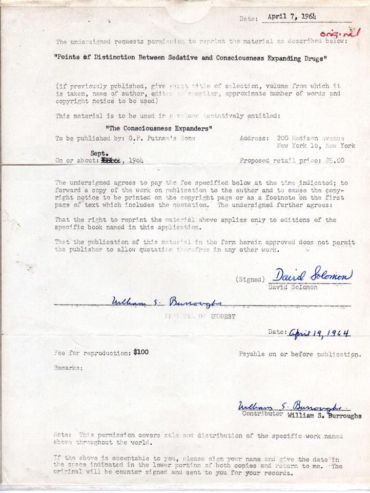 Pin by Lloyd Jassin on Famous Author Publishing Contracts Pinterest - rejection letter sample