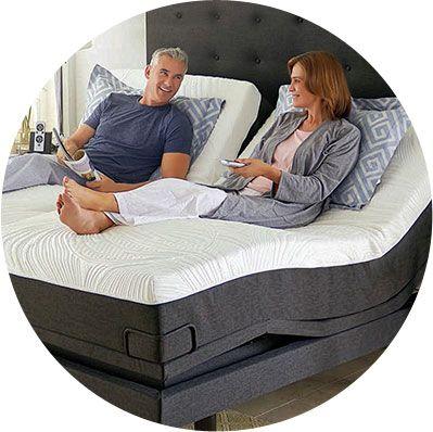 Superior Reverie 8Q Adjustable Bed. Adjustable BedsMattressesMaster Bedrooms FoundationTarget