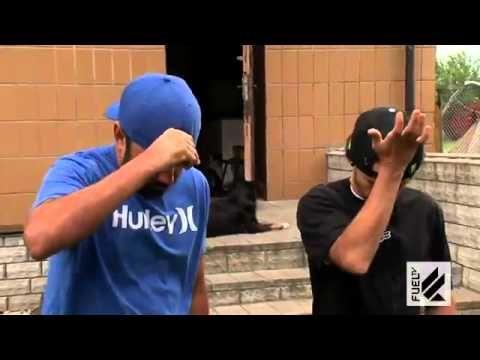 Видео: Бьем бутылки «За Спецназ»! | Винегрет