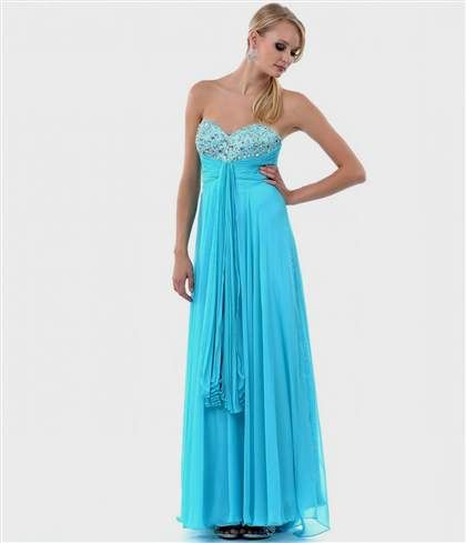 422f1416a317 Cool turquoise prom dresses 2018 2019 Check more at http   myclothestrend.