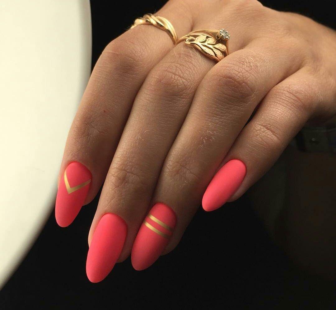 Pin de Jenna Riley en Nails | Pinterest | Diseños de uñas, Uñas ...