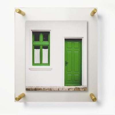 Wexel Art Picture Frame Size: 15\