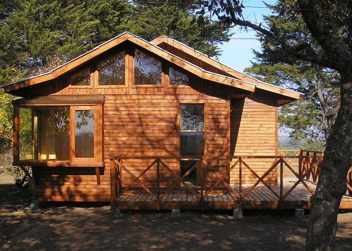 Casas de campo chilenas buscar con google casas de for Terrazas economicas chile