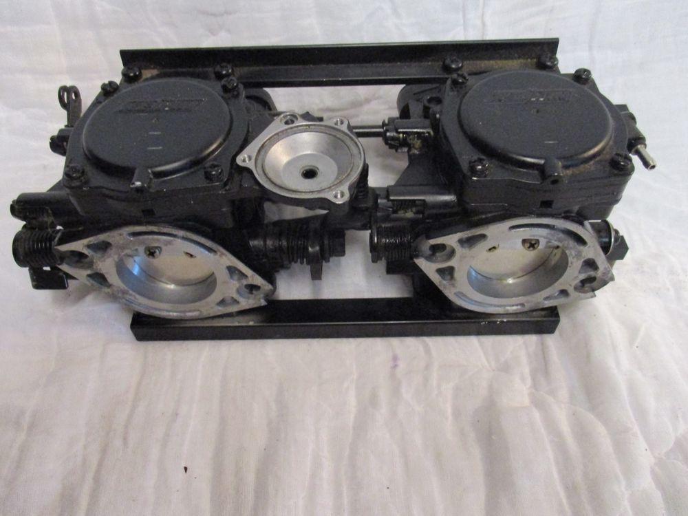 1996-97 Polaris SLT 700 Carburetor Polaris SL700 SLTH Virage