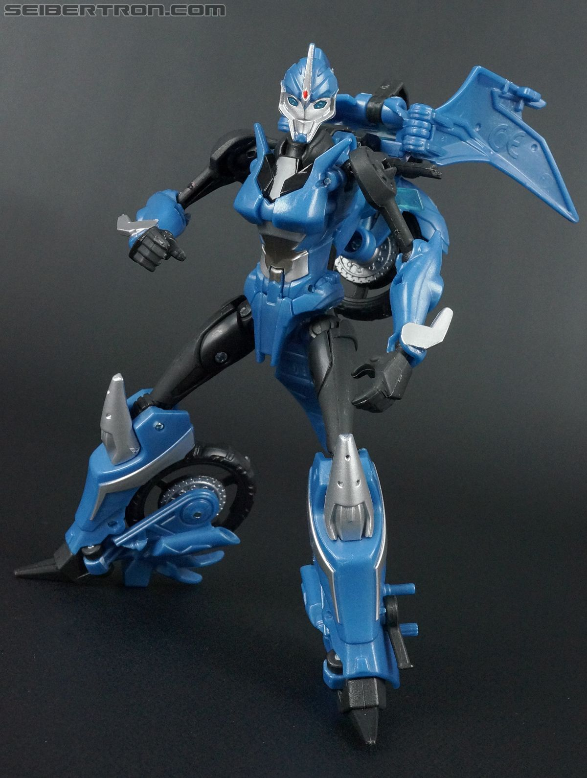 Transformers Prime: Robots In Disguise Arcee (Image #88 of