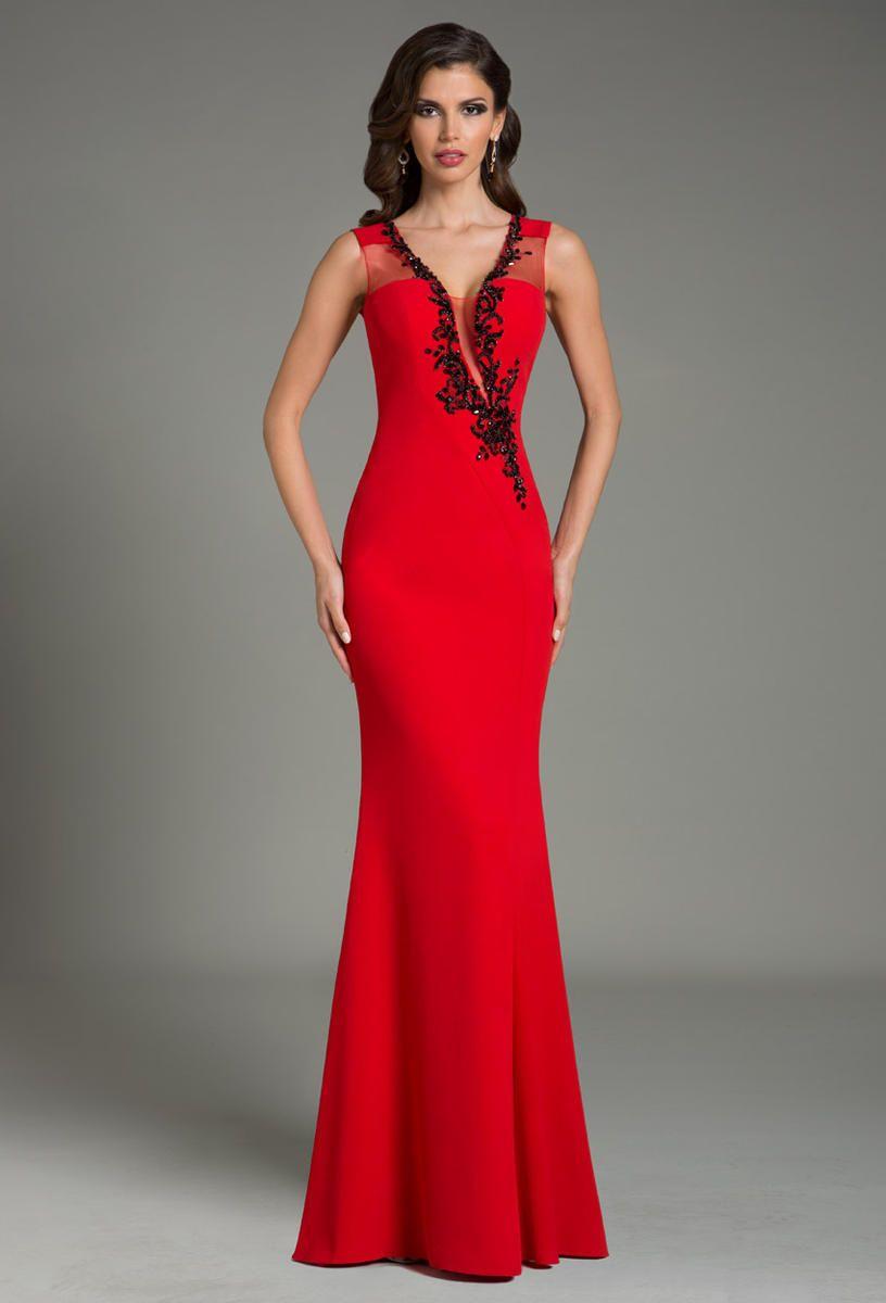 bf55e515d07 Feriani Collection 18492 Feriani Collection Estelle's Dressy Dresses in  Farmingdale , NY
