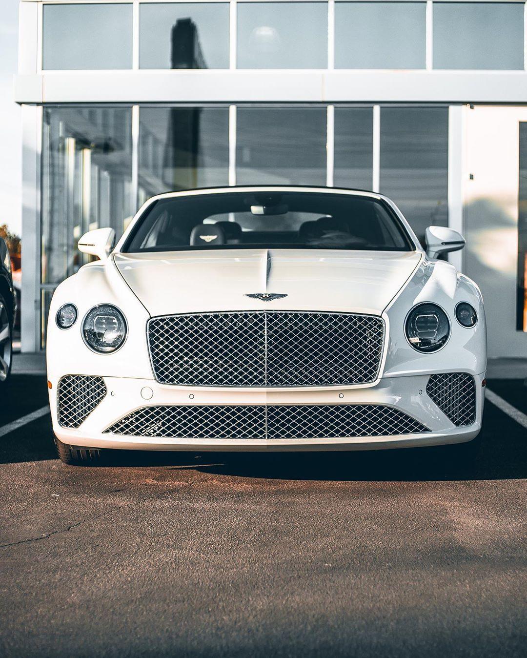 Pin On Bentley