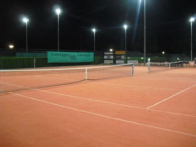 Multisport Concept Is One Of The Best Companies That Manufacture Tennis Courts And They Have Been Leading The Market For Almos Tennis Court Tennis Construction