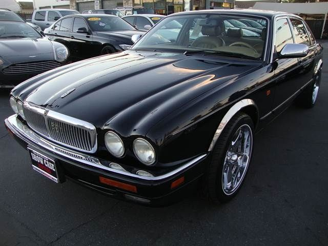 1996 Jaguar Xj Series Xj6 Sedan 4k 107k Miles Jaguar Xj Jaguar Used Cars