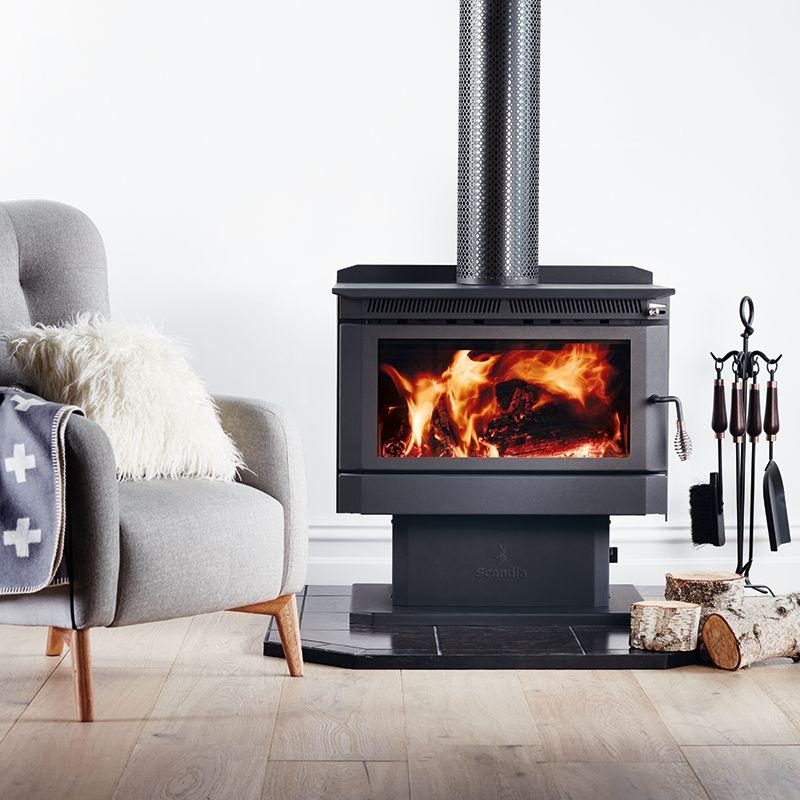 Combustion Freestanding Slate Hearth On Laminate Flooring Wood Heater Freestanding Fireplace Brick Hearth