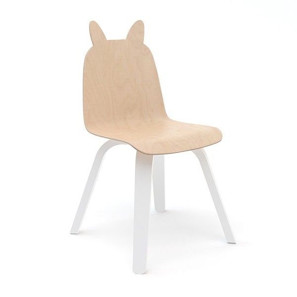 Rabbit play chair