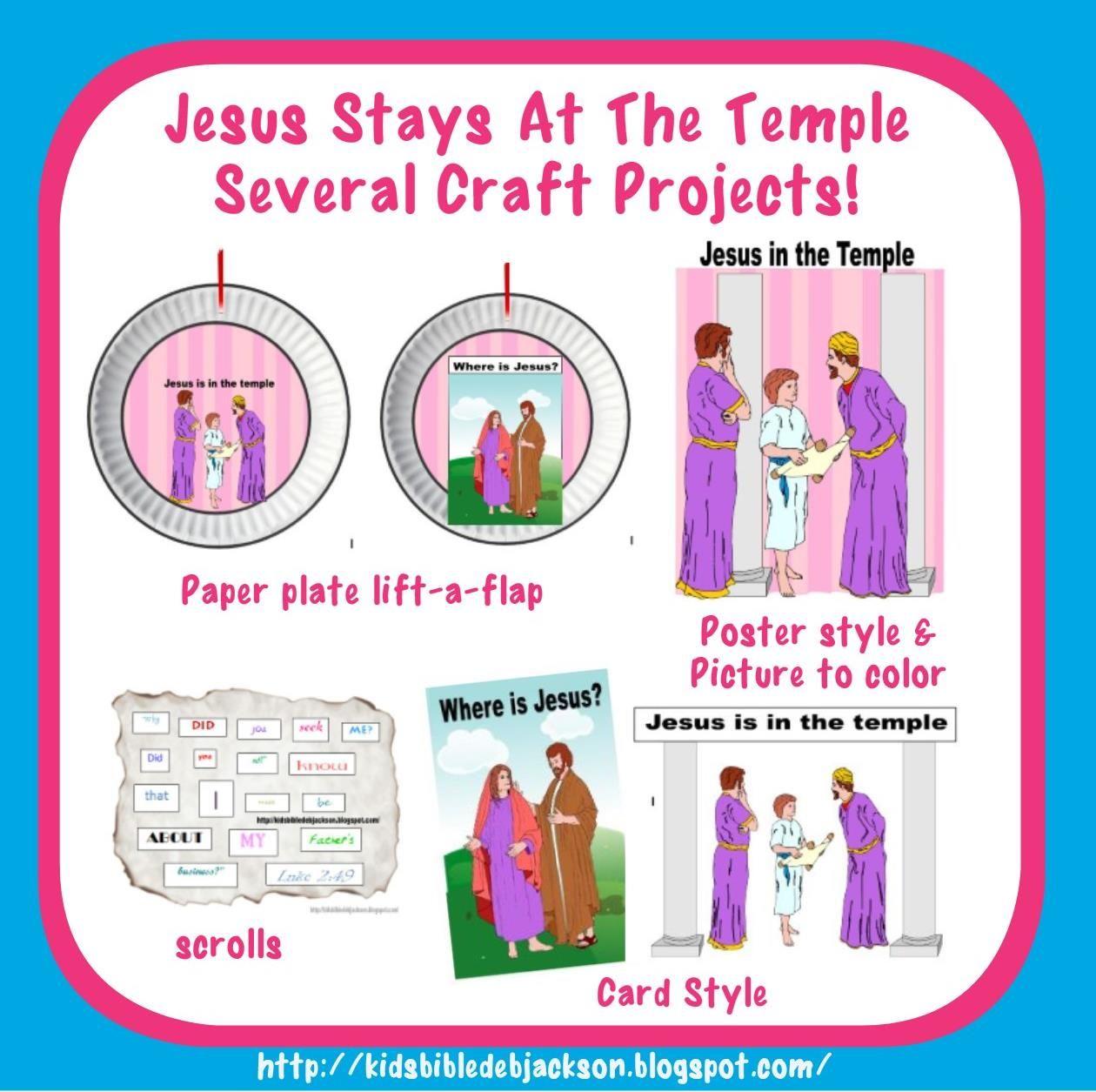 Kidsbibledebjacksonspot 06 Jesus