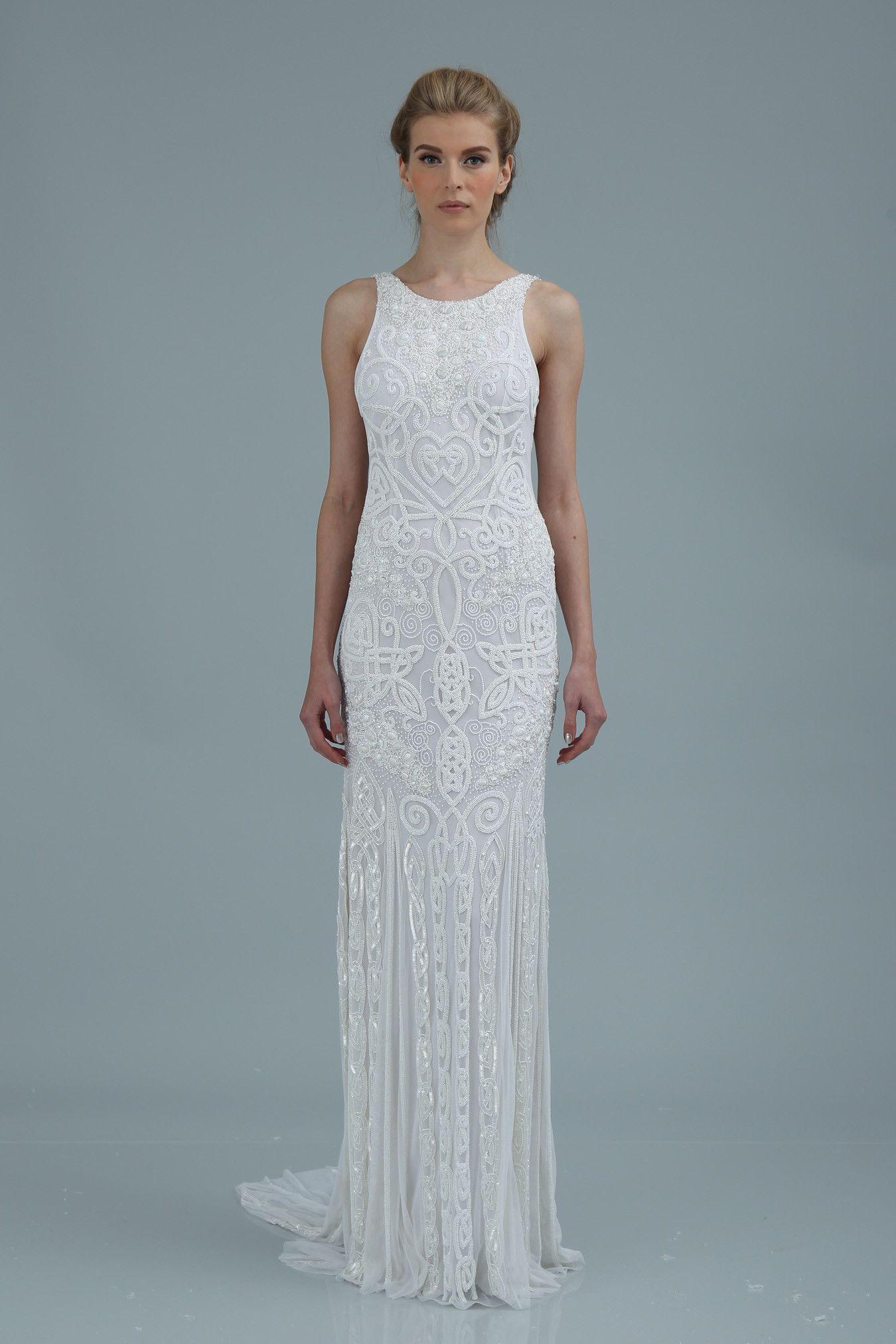 Tara u THEIA Flair boston  Wedding Dresses  Pinterest  Wedding