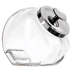 Anchor Glass Detergent Jar