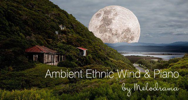Ethnic Wind