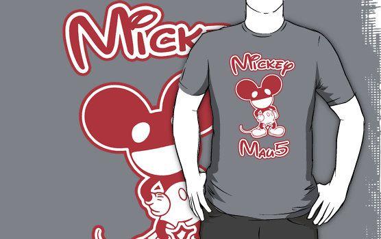 Mickeymau5 by pornstep