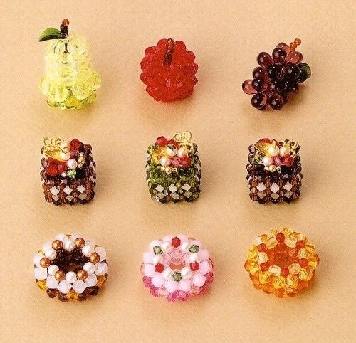 bead sweets patterns - Cerca con Google