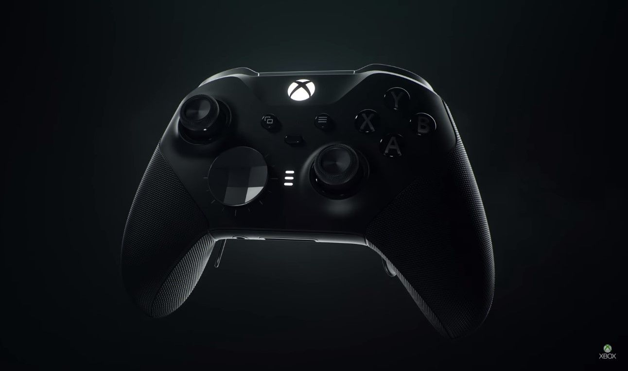 Microsoft Gets Numerous Complaints From Xbox Elite Controller 2 Gamers Due To Hardware Issues Consoles Microsoft X Xbox One Elite Controller Xbox Old Xbox