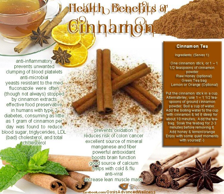 Benefits of cinnamon cinnamon health benefits cinnamon