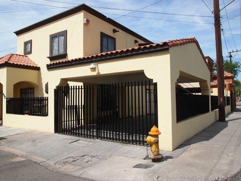 Efectos de pintura en fachadas buscar con google verjas y fachadas pinterest searching - Pintura casa moderna ...