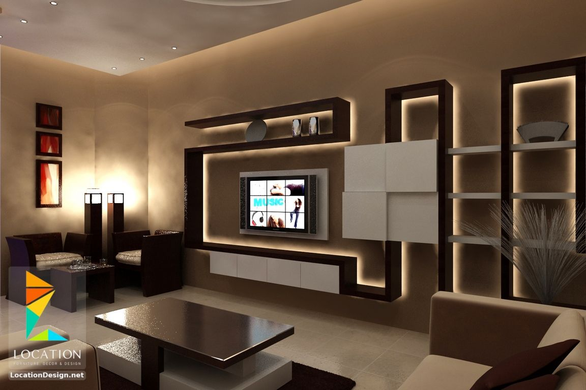 ديكورات صالات شقق حديثة منتديات درر العراق Living Room Themes Cozy Living Rooms Small Living Rooms
