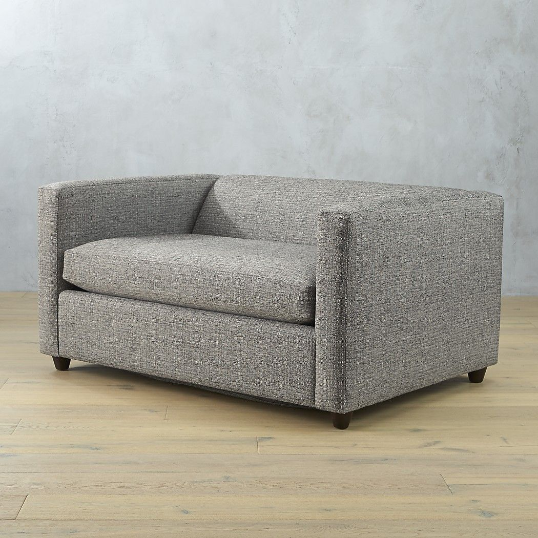 Twin Sleeper Sofa Loveseat