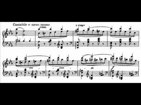 Strauss Grunfeld Soiree De Vienne Paraphrase On Fledermaus