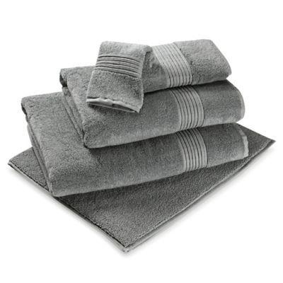 Turkish Modal Bath Sheet In Charcoal Towel Bath Sheets Bath Towels