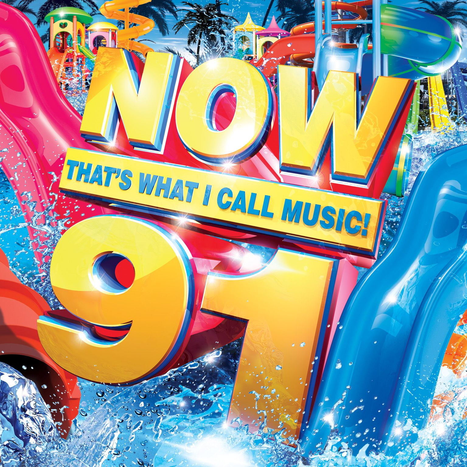 NOW That\'s What I Call Music! 91 | Now That\'s What I Call Music ...