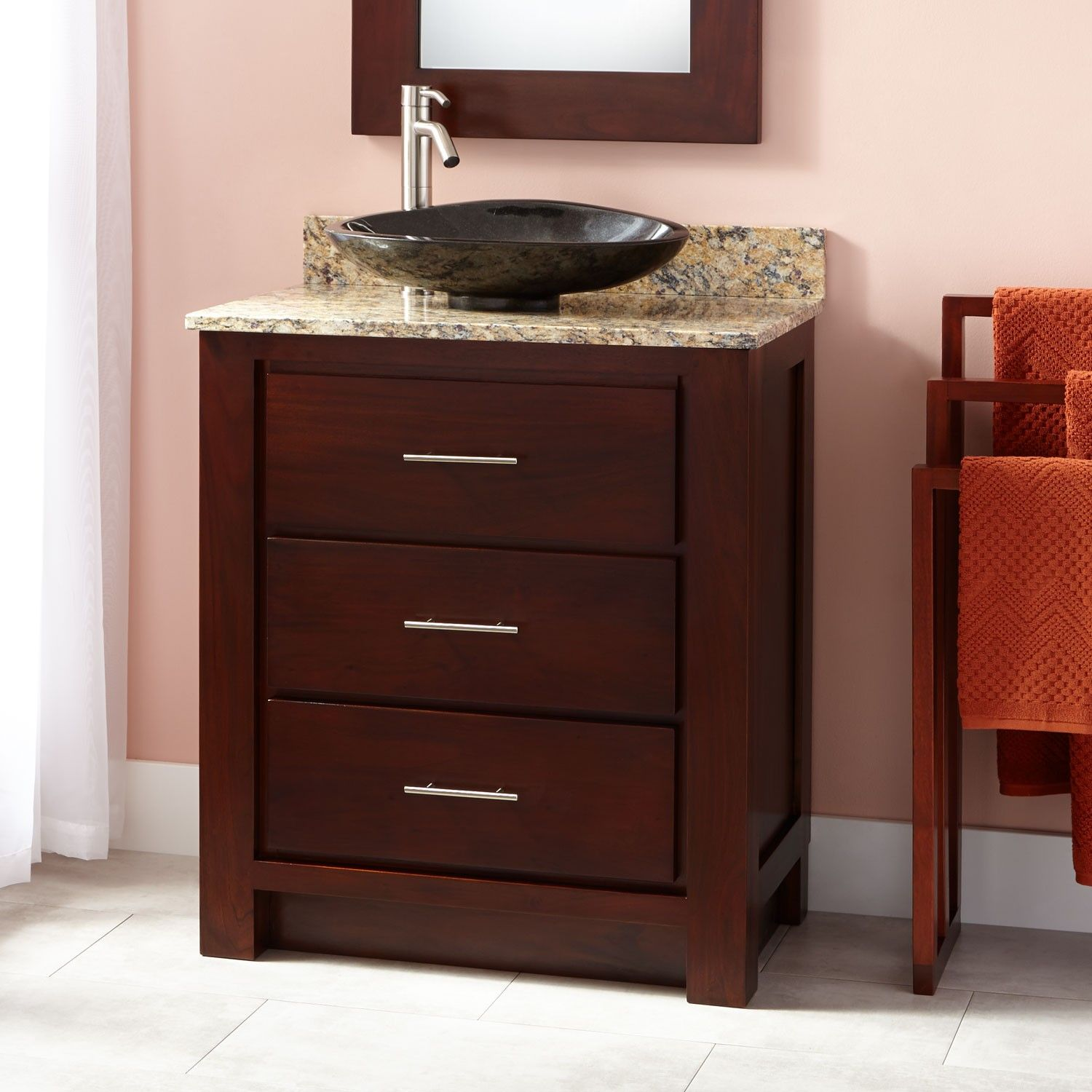 vanity shallow vanities pertaining incredible bathroom depth for narrow to unique sink plans