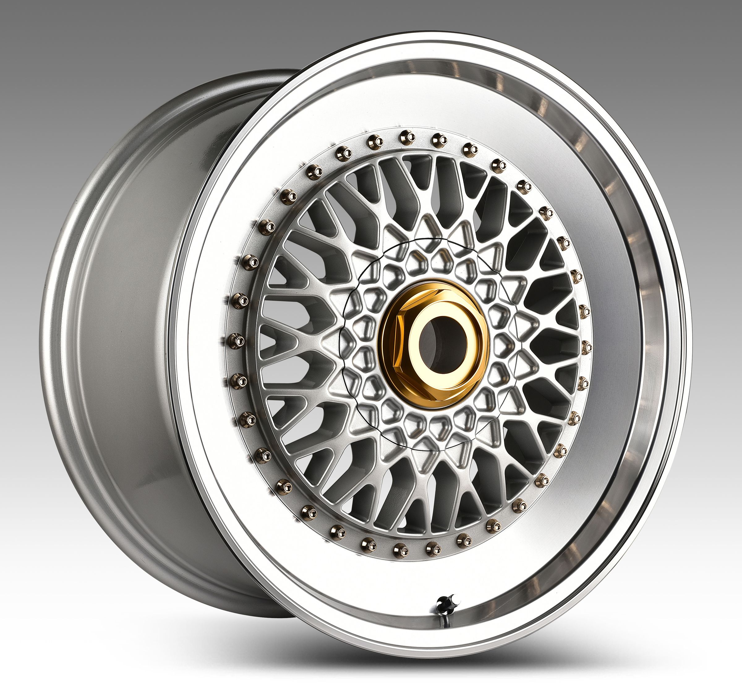 styles silver oem style bmw wheel rim