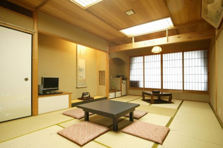 Traditional Japanese Living Room 181 Japanese Living Rooms