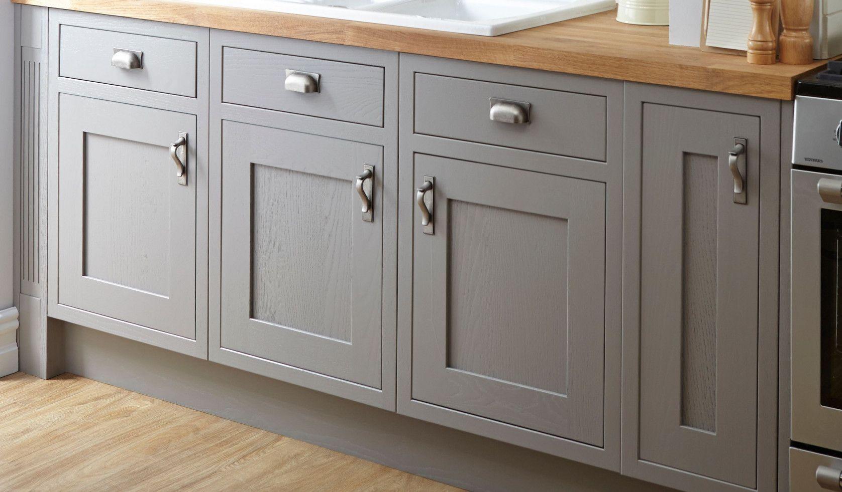 2018 Replacement Kitchen Cabinet Doors - Kitchen Cabinet ...