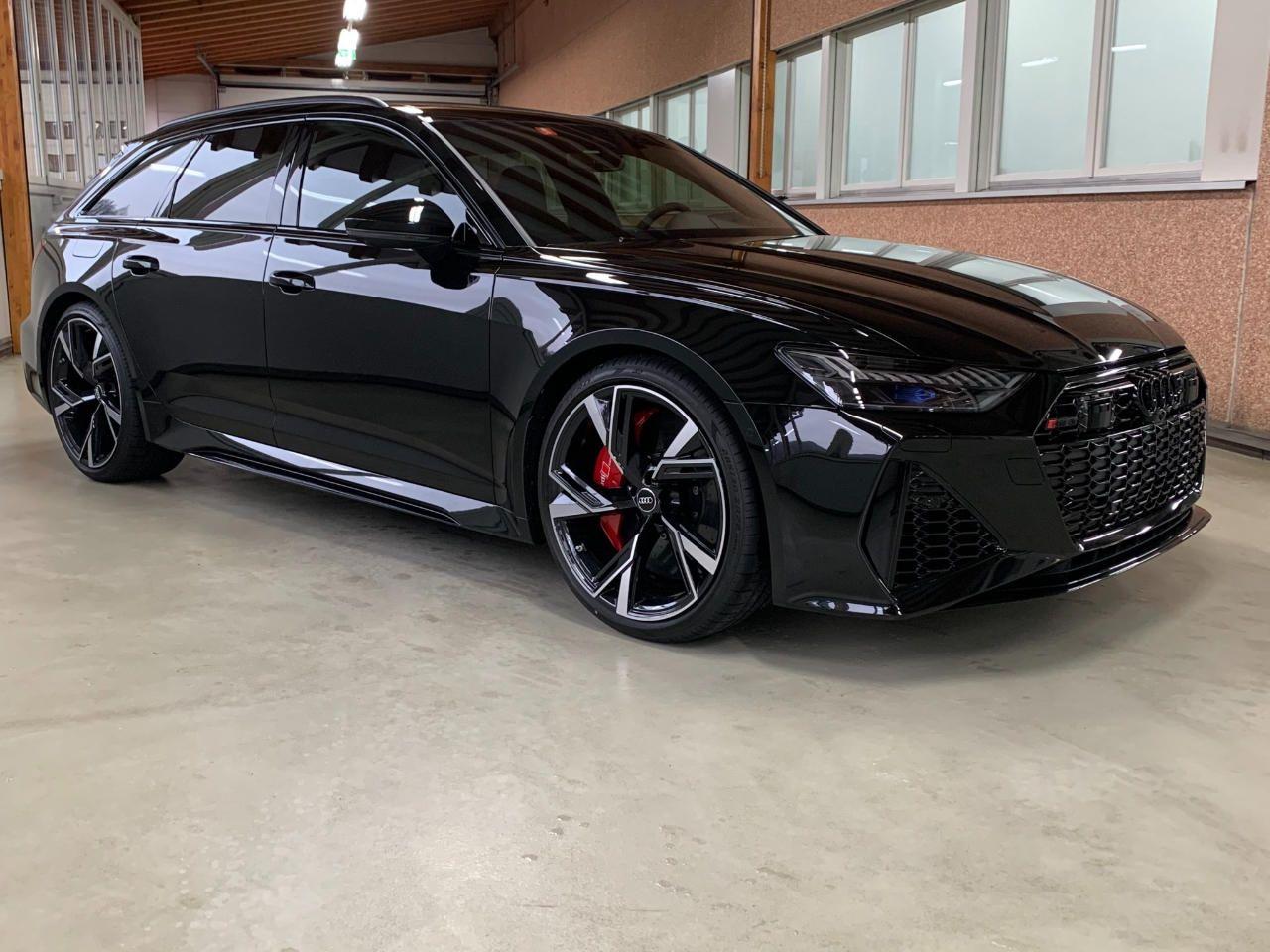 2020 Audi Rs6 Avant In 2020 Audi Rs6 Used Audi Audi