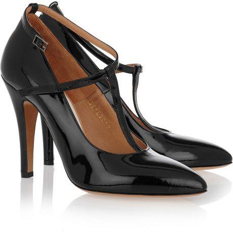 Maison Martin Margiela Patent Leather Heels JoeOljPOS4