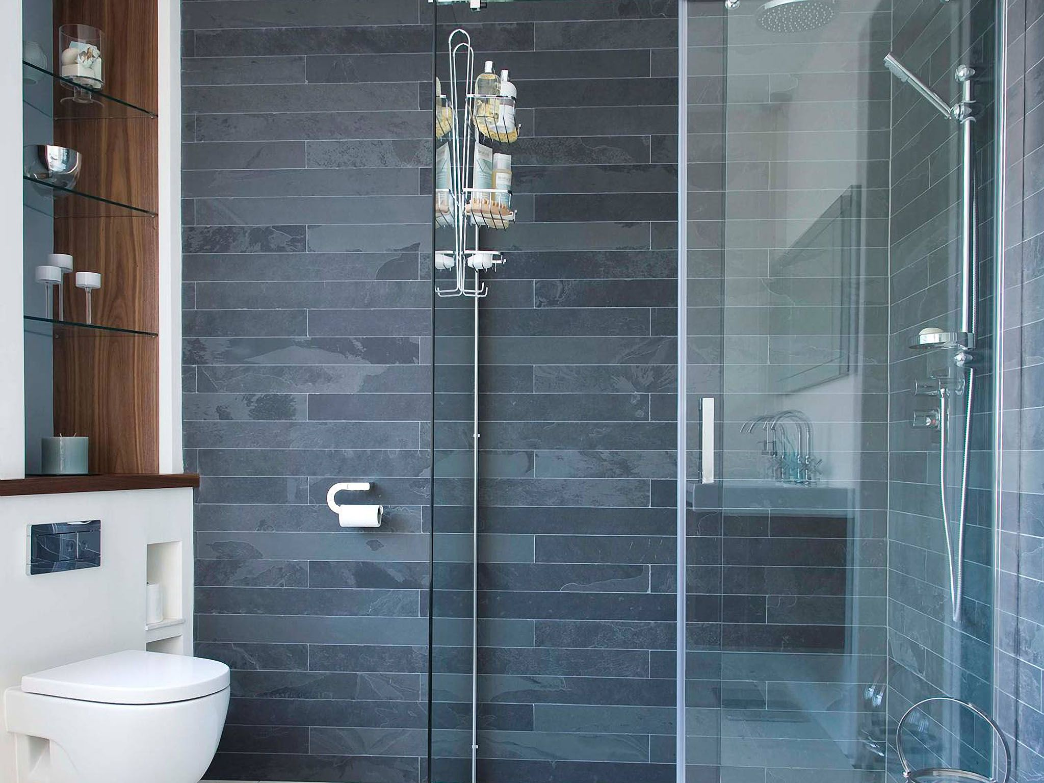 Bagno Ardesia ~ 21 best slate tiles images on pinterest bath remodel decorating