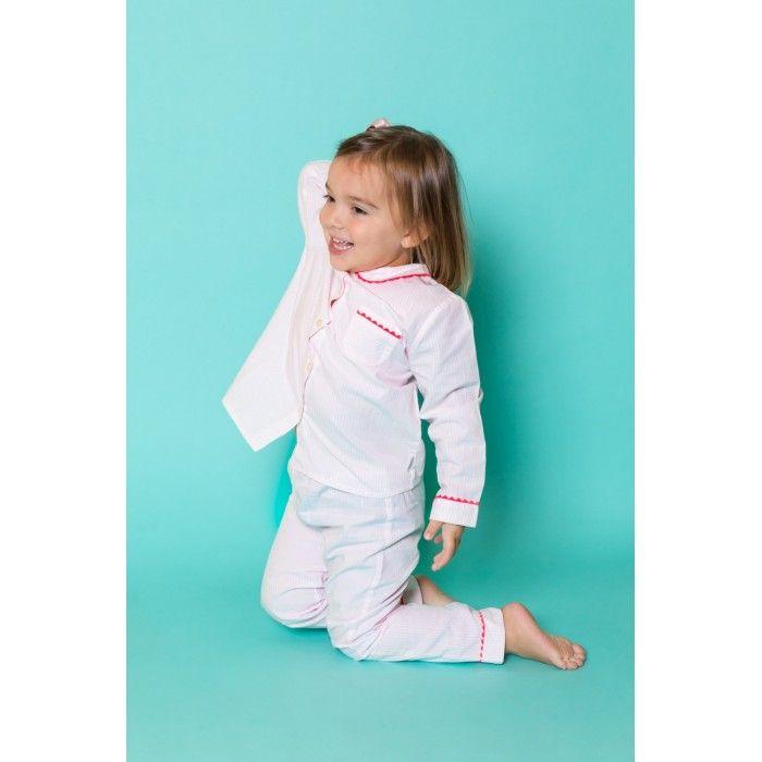 Filles Pyjamas Pyjama Coton
