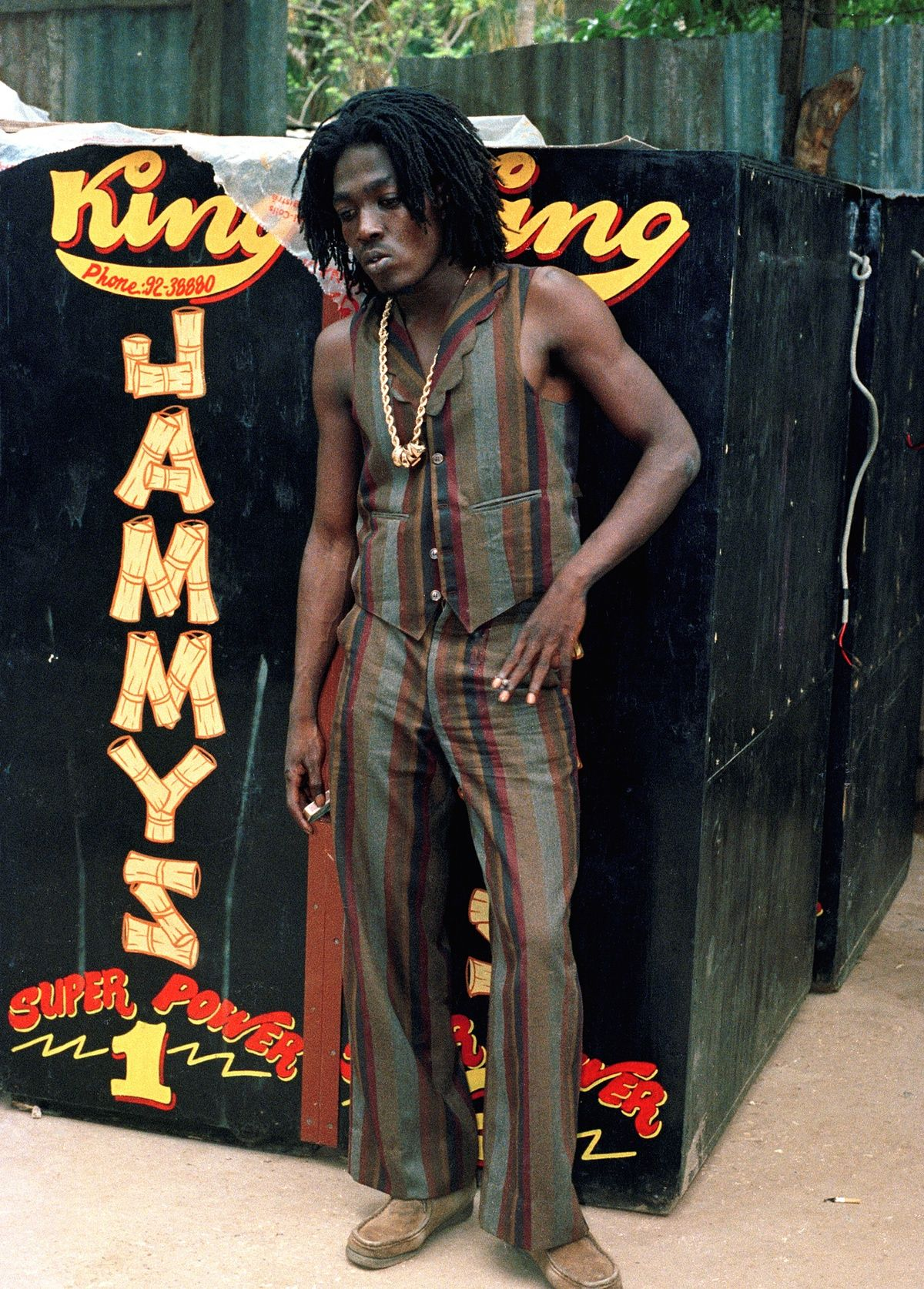 The early days of Jamaican dancehall – in pictures | Music Business