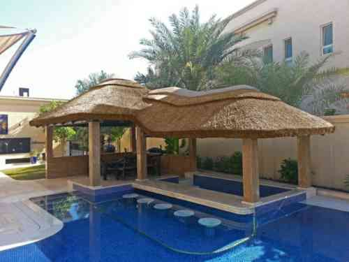 gaz bo et abri soleil des id es pour jardin avec piscine hanks pinterest piscine gazebo. Black Bedroom Furniture Sets. Home Design Ideas